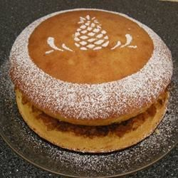 Photo of Pineapple Mojo Cake by MUNCHKIN37