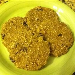 Best Breakfast Cookie Recipe