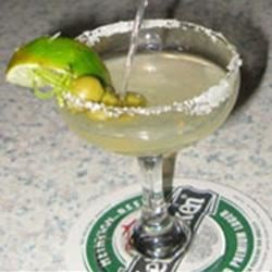 Photo of Limeshot Mexi-Martini by Marsbars