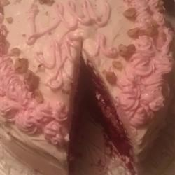 Ravishing Red Velvet Cake Recipe