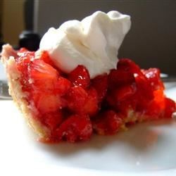 Photo of Strawberry Pie without Jell-O® by Brandilynn7