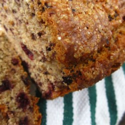 Blueberry Mojito Tea Bread Recipe