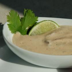 Patriot Chipotle Ranch Dip Recipe