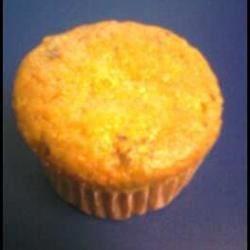 Orange Date Muffins Recipe