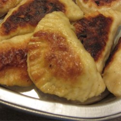 Pierogi (Polish Dumplings) Recipe