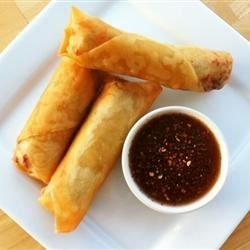 Photo of Filipino Lumpia by Jen