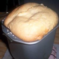 White Chocolate Bread