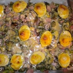 Echos of Easter Recipe