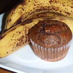 Hannah Banana Muffins