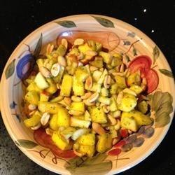 Photo of Pirates Bounty Spicy Mango Salad by SilverCord