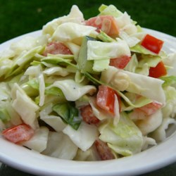 Appalachian Slaw Recipe