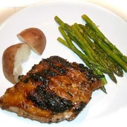 Photo of The Ultimate Marinade by Inspired by Home Cooks