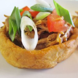 Shredded Pork Taco Filling Recipe