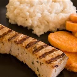E-Z Marinated Swordfish Recipe