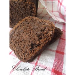 Photo of Chocolate Yeast Bread by Laura  Cryts
