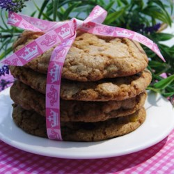 Graham Cracker Cookies