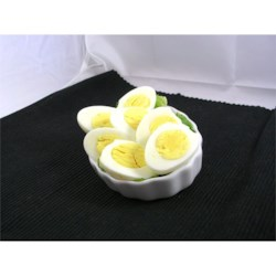Ken's Perfect Hard Boiled Eggs