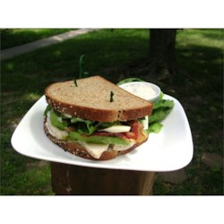 Cobb Sandwich Recipe