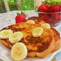 Photo of Easy Pina Colada French Toast by laughingmagpie