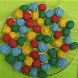 Photo of Peanut Butter and Chocolate Balls by Paula