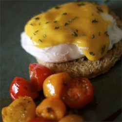 Southern Hollandaise Sauce Recipe