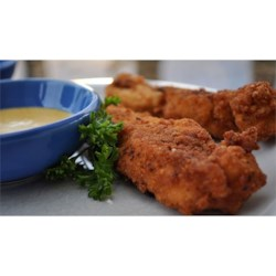 Chicken Fried Chicken Recipe