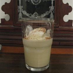 Photo of Early American Eggnog by cutiemoose