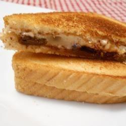 S'more Sandwiches