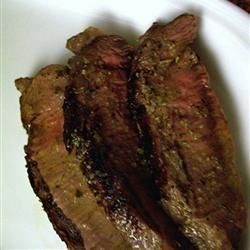 Northwest Steakhouse Steak Marinade Recipe