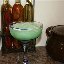 Easy Frozen Margaritas Recipe