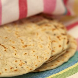 Chef John's Flour Tortillas Recipe