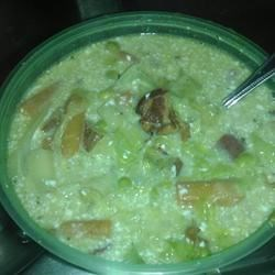 Photo of Cabbage Patch Soup by OPSA