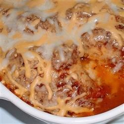Cheese Lover's Chicken Recipe