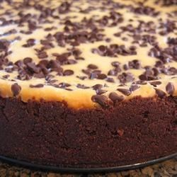 Chocolate Chip Cheesecake I Recipe
