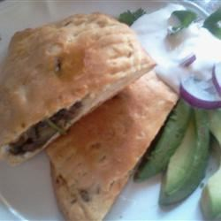 Empanada Pork Filling Recipe