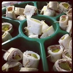 Pickle Rolls Recipe