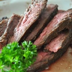 Photo of G's Flank Steak Marinade by Tim