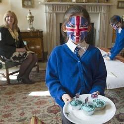 Miranda's Jubilee Cakes