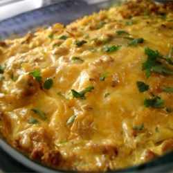 Father's Day Casserole Recipe