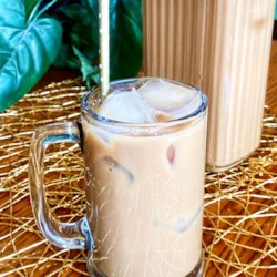 delicious homemade iced coffee printer friendly