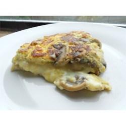 Photo of Mushroom Omelet by Christine Walker