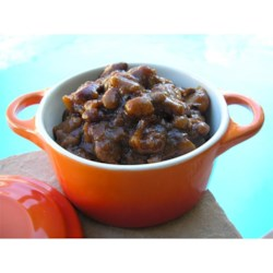 Perfect BBQ Baked Beans Recipe