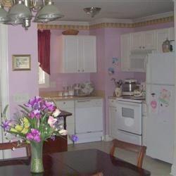 My happy Kitchen!