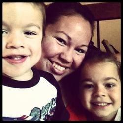 My littles :)