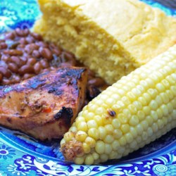 Pretty Chicken Marinade Recipe