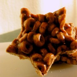 Peanut Butter Cereal O's Recipe