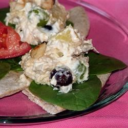 Photo of Hawaiian Chicken Salad by Shirlie Burns