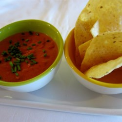 Chorizo Queso Dip Recipe