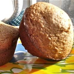 Delightful Apple Spice Muffins Recipe