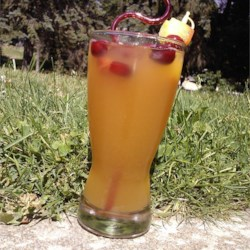 Cranberry Pineapple Juice Recipe